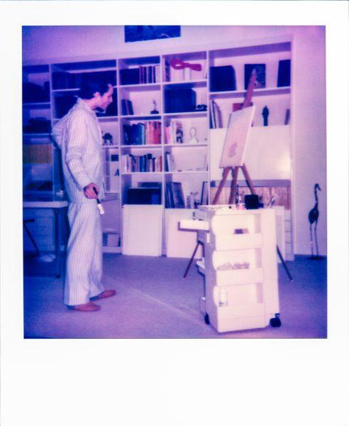 Polaroid Mdmk
